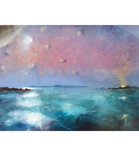 Scilly Isles, Approaching...