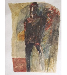 Standing Man by Michael Rees